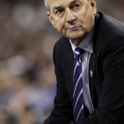 UConn basketball coach Jim Calhoun retires on his own terms