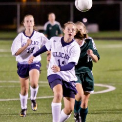Hermon girls want to go one step further and claim B state soccer title