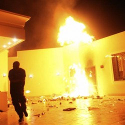 Anti-Islam film sparks protests in Libya, Egypt; 1 American killed