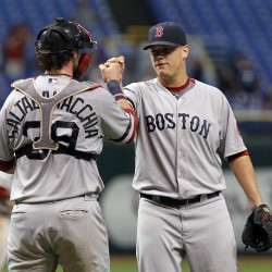 Sox eager for next two games at Fenway