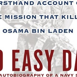 SEAL book raises questions about bin Laden's death