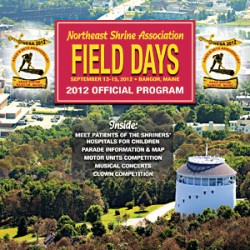 Shriners are bringing Field Days to Bangor