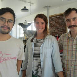 Tandem Coffee finalizes expansion to Portland's West End