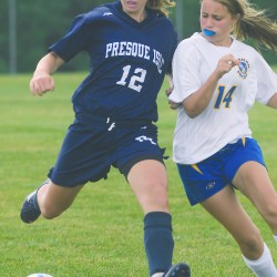 Hermon High girls soccer coach enjoying first unbeaten, untied season