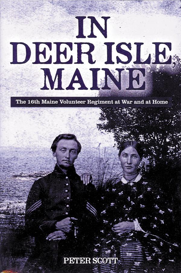 Deer Isle Me