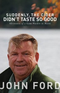 Beyond the Sea, Lincolnville Beach, will host author John Ford Sr., for a talk and book signing of his new release, This Cider Still Tastes Funny! Saturday, July 27th, from 12:00-2:00