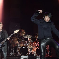Bangor to welcome Journey, Pat Benatar and Loverboy with open arms
