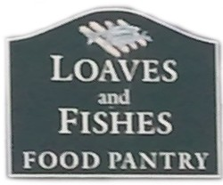 Loaves and Fishes Food Pantry in Ellsworth