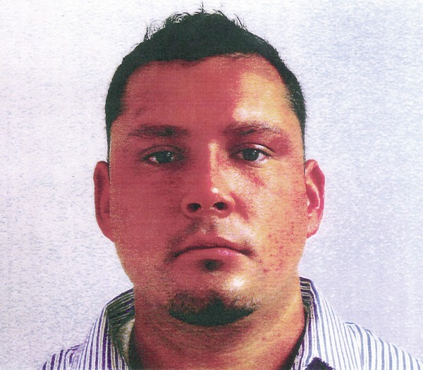 This undated file photo provided by the U.S. Attorney's Office in New Hampshire shows David Kwiatkowski, a former lab technician at Exeter, N.H. Hospital Kwiatkowski was arrested in July at a hospital in Massachusetts where he was receiving medical treatment and charged in New Hampshire with tampering with needles and infecting at least 31 people who were treated at Exeter Hospital's cardiac catheterization lab with hepatitis C. Thousands more people treated at hospitals where he worked are being tested.