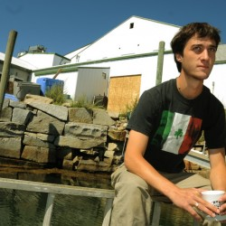 23-year-old to open lobster processing plant in Tenants Harbor