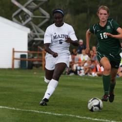College roundup: Maine 0, Fairfield 0 in women's soccer