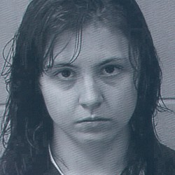 Newport woman charged with threatening