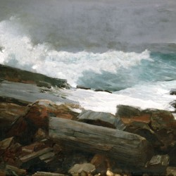 Winslow Homer's camera donated to Bowdoin College Museum of Art