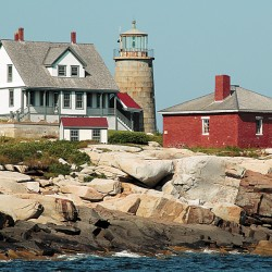 Mystery bidder offers $5,000 minimum for Maine island lighthouse
