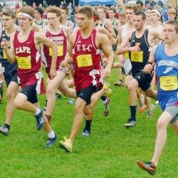 MDI girls, Falmouth boys win titles at Festival of Champions