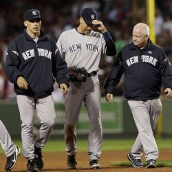 Davis hits go-ahead slam, Orioles beat Yankees