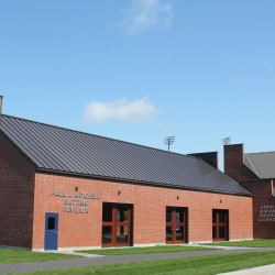 Mahaney renovations move UM to Mansfield