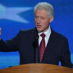 Slowly, Bill Clinton becomes Barack Obama's key ally