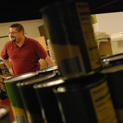 Brewer food cupboard seeks donated larger space