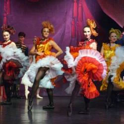 Maine State Ballet presents &quotCan-Can Parisien&quot