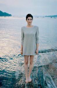 Portland singer Sara Hallie Richardson creates magical worlds within her songs