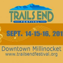 Millinocket festival honors its end of the Appalachian Trail