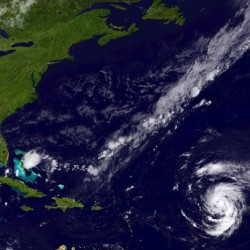 After lull, Atlantic hurricane season may spark to life next week