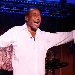 Ben Vereen still passionate, exuberant, after nearly 50 years onstage