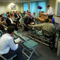 Maine Mormons embrace missions after age requirement lowered