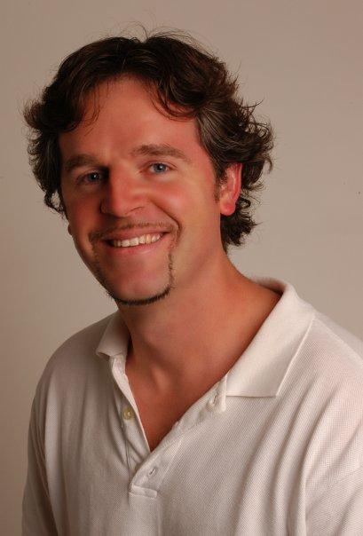 Chris Quimby
