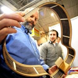 Maine inventors have a natural advantage