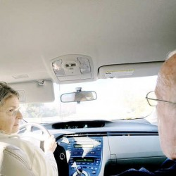 Maine's senior drivers worry safety experts