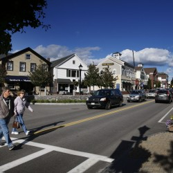 Kennebunk residents, business owners try to distance themselves from alleged prostitution