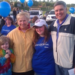 Walk for Wishes set for May 18