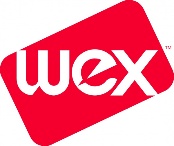 Wright Express announced on Oct. 25, 2012, that it was changing its name to WEX Inc. to project a new global image. This is the company's new logo.