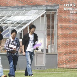 Lee Academy, UMFK reach pact for international students  Lee Academy, UMFK reach pact for international students