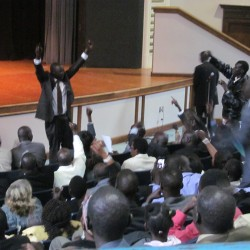 South Sudan to Secede Amid Tensions