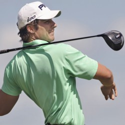 Speirs rebounds in second day of PGA qualifying tournament
