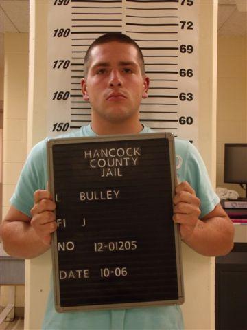 Justin D. Bulley