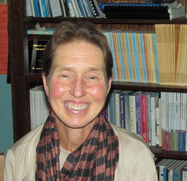 Sandy Butler