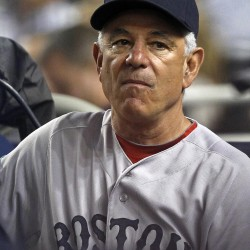 Red Sox fire pitching coach Bob McClure