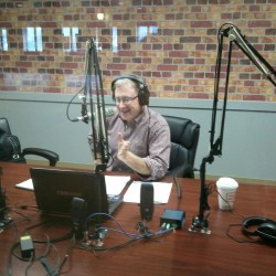 Rich Kimball's sports show moves to Bangor radio station WEZQ-FM