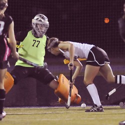 Skowhegan edges Messalonskee for 12th consecutive EM field hockey title