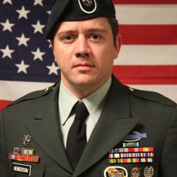 Houlton Green Beret dies from IED injury in Afghanistan