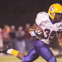 Rematches mark high school football regional semifinal weekend