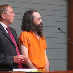 Attorney wants murder confession thrown out because suspect wasn't of sound mind