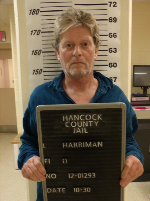 David Harriman