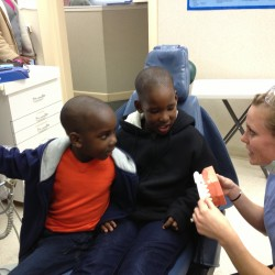 Clinic to offer free dental care for children in low-income families