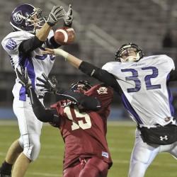 John Bapst football dealing with hand, foot, mouth disease