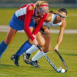 Veteran coach looks beyond 75-game win streak as Skowhegan field hockey team begins season